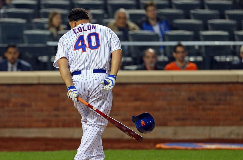 Looking back at last winter's free agent pitchers ...   Bartolo Colon Swing