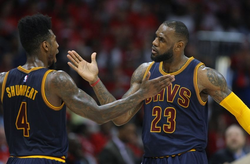 NBA Playoffs 2015, Cavaliers vs. Hawks Game 3: Live stream, start time, TV Channel and more