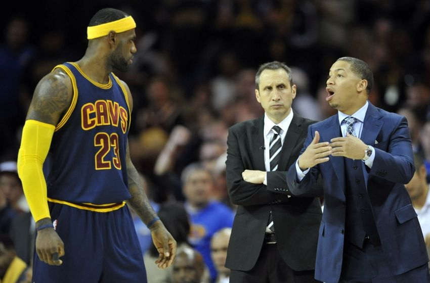 Twistity NBA Exclusive: Lebron James Ripped For Coach Firing…In Israel