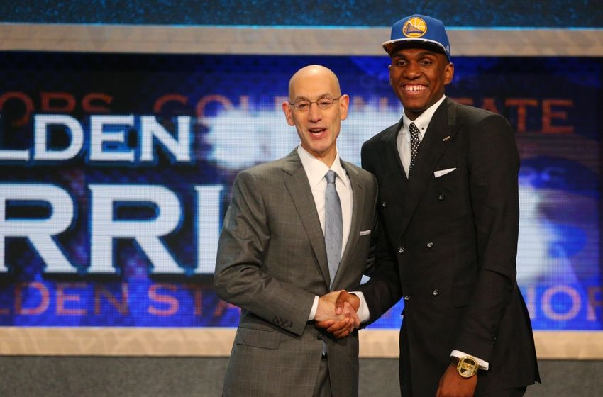 NBA Draft 2015 Results: Complete Selections List
