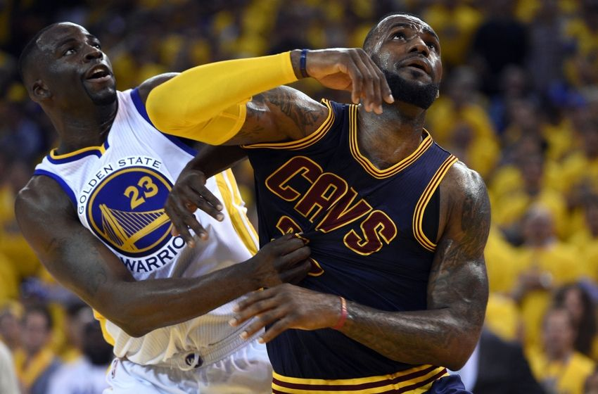 NBA Finals 2015, Cavaliers vs. Warriors Game 1: Recap and highlights (Video)