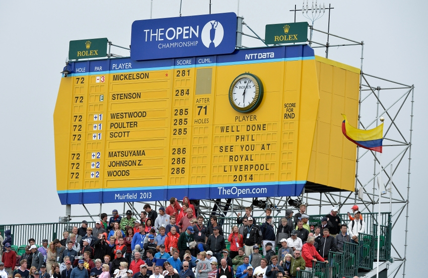 british open 2015  full tv schedule  live stream  tee times