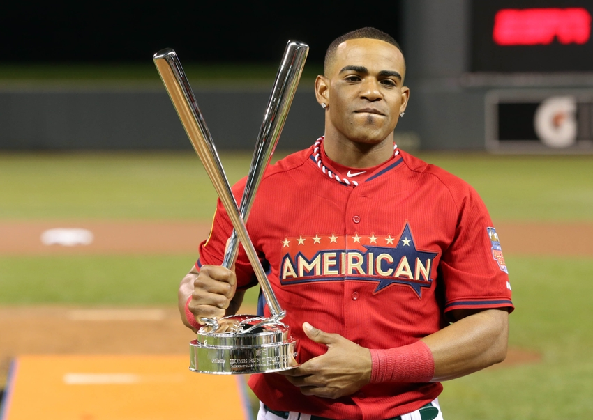 Home Run Derby: Complete list of winners