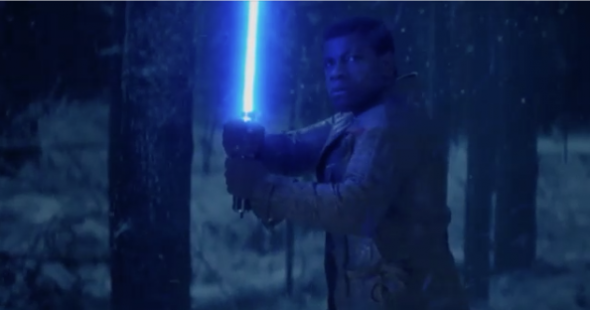 stream the force awakens online