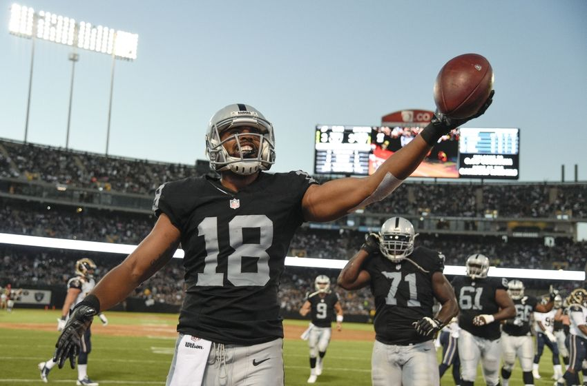 how to watch the oakland raiders game live