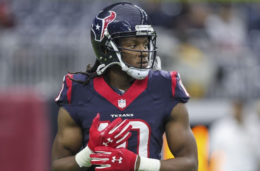 deandre hopkins 10