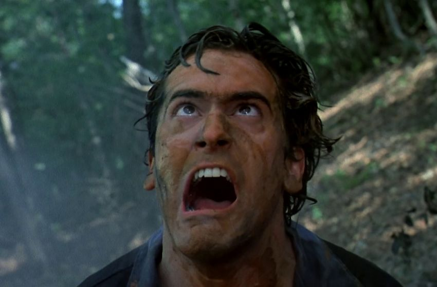 bruce campbell to host horror themed reality show