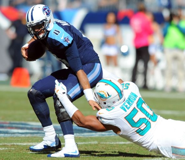 Injury Update Marcus Mariota Ruled Out Zach Mettenberger