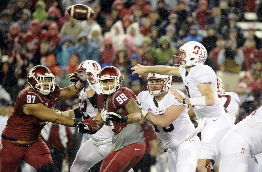 stanford football final score what time is college football on today