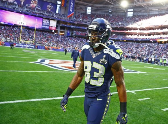 Ricardo Lockette Suffers Scary Injury From Big Hit During