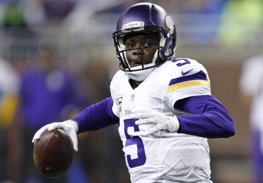 Teddy Bridgewater Injury Update Vikings Qb Possibly Out