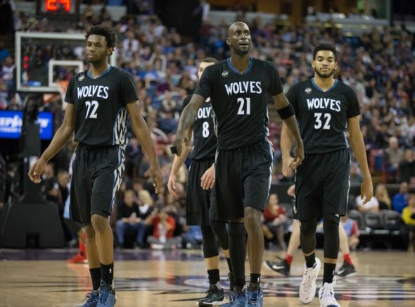 Timberwolves vs. Clippers live stream: How to watch online