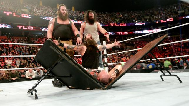 the wwe doesn 39 t want to make new stars fansided. Black Bedroom Furniture Sets. Home Design Ideas