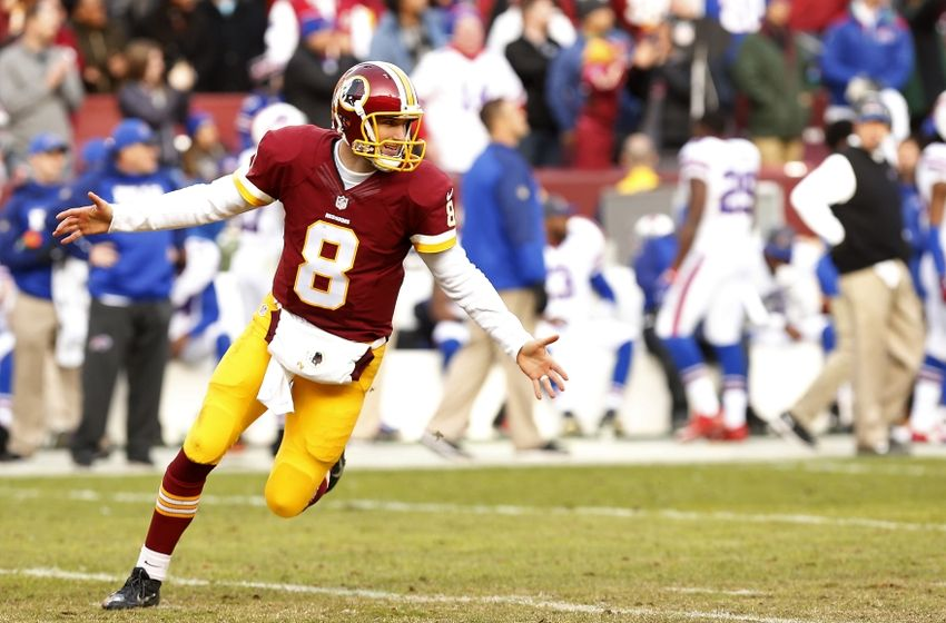 Redskins can taste the playoffs, but don't tell their coach