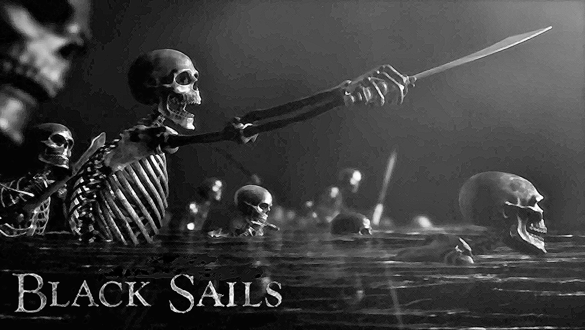Black Sails Stream