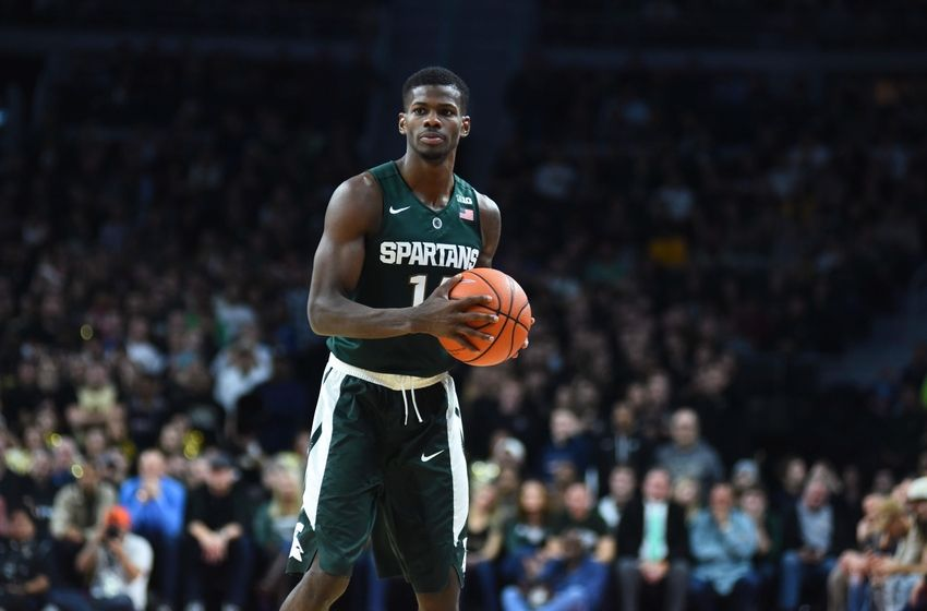 Michigan State Basketball: Iowa Preview