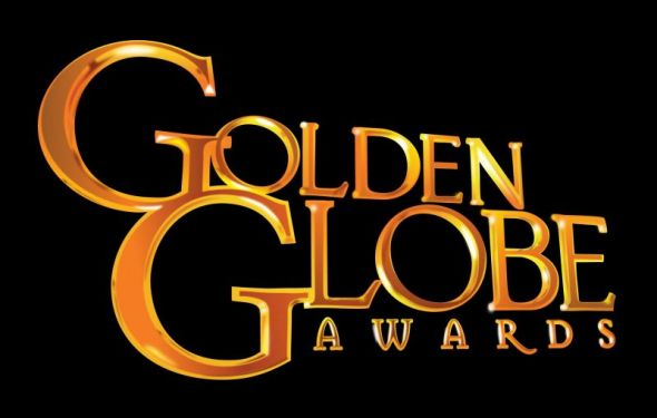 Image result for logo golden globes 2017
