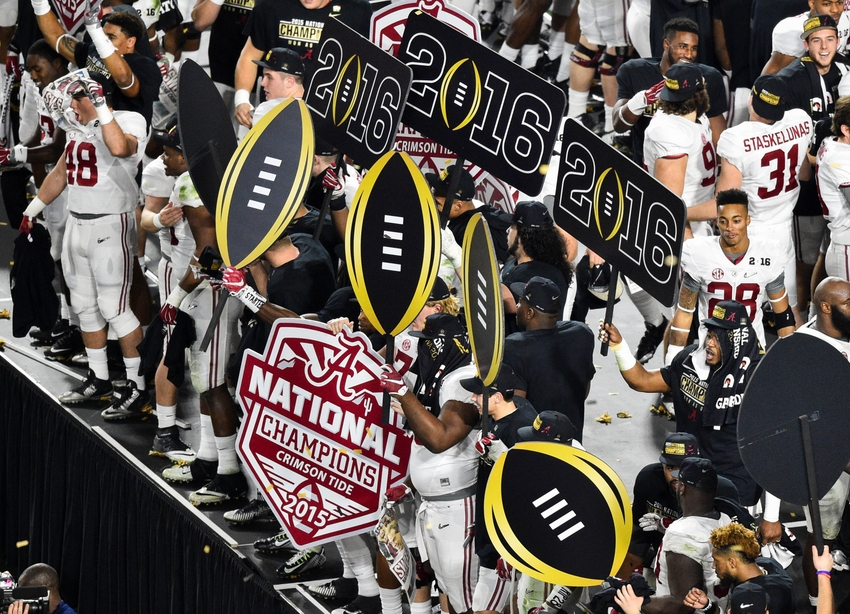 Image result for alabama 2015 championship