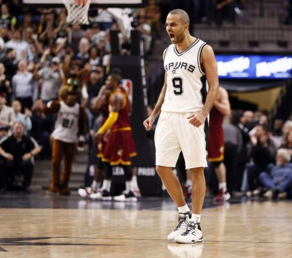 Spurs Vs Suns Live Stream: Watch NBA Online