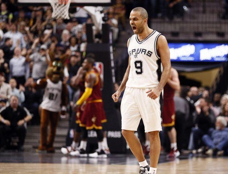 Postgame Wrap: Leonard leads Spurs past depleted Suns
