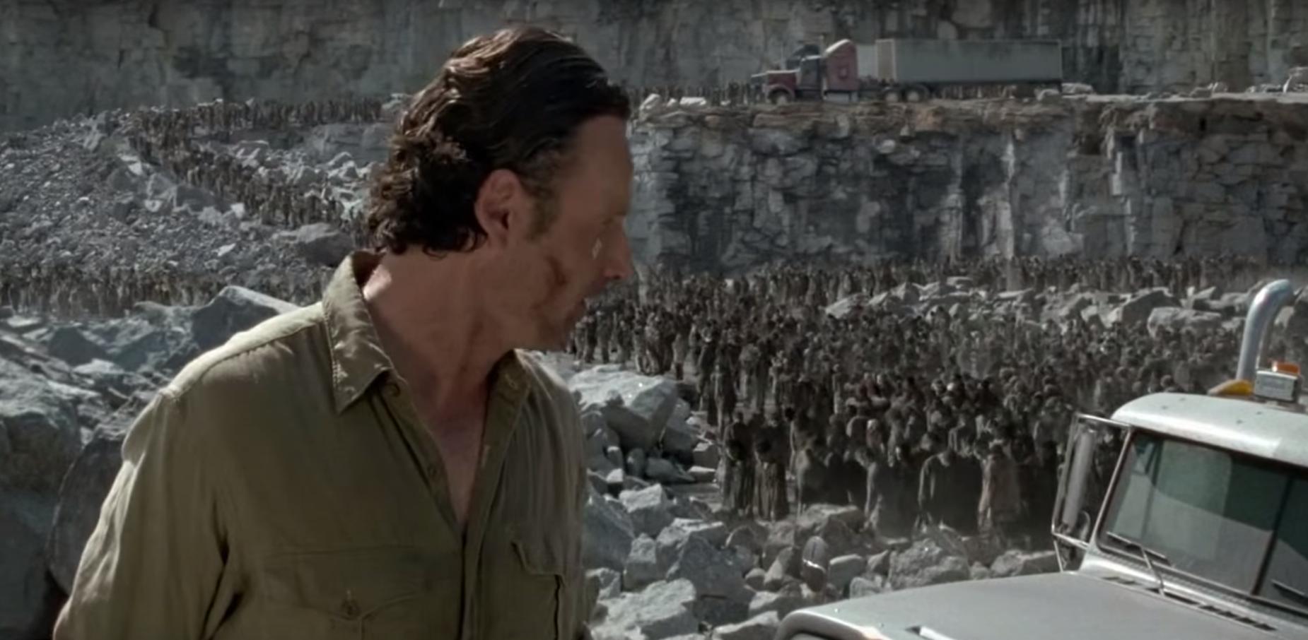The Walking Dead Staffel 6 Episode 9 Stream