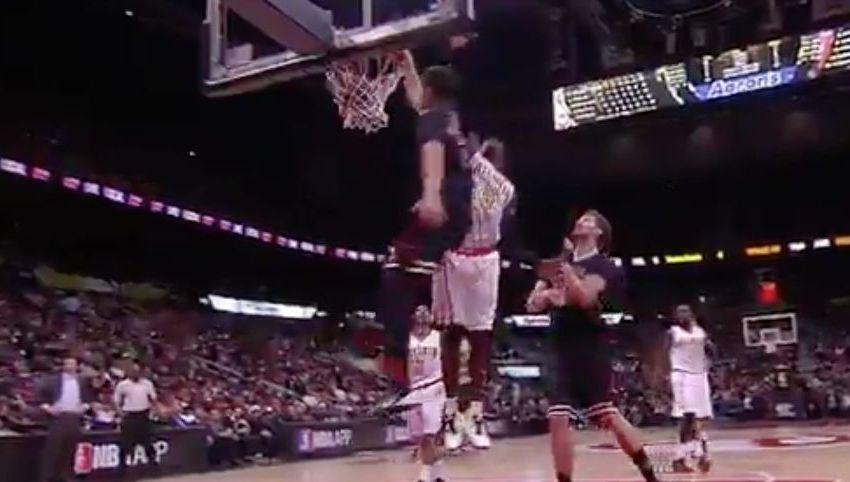 Bulls G Derrick Rose out again with hamstring tendinitis