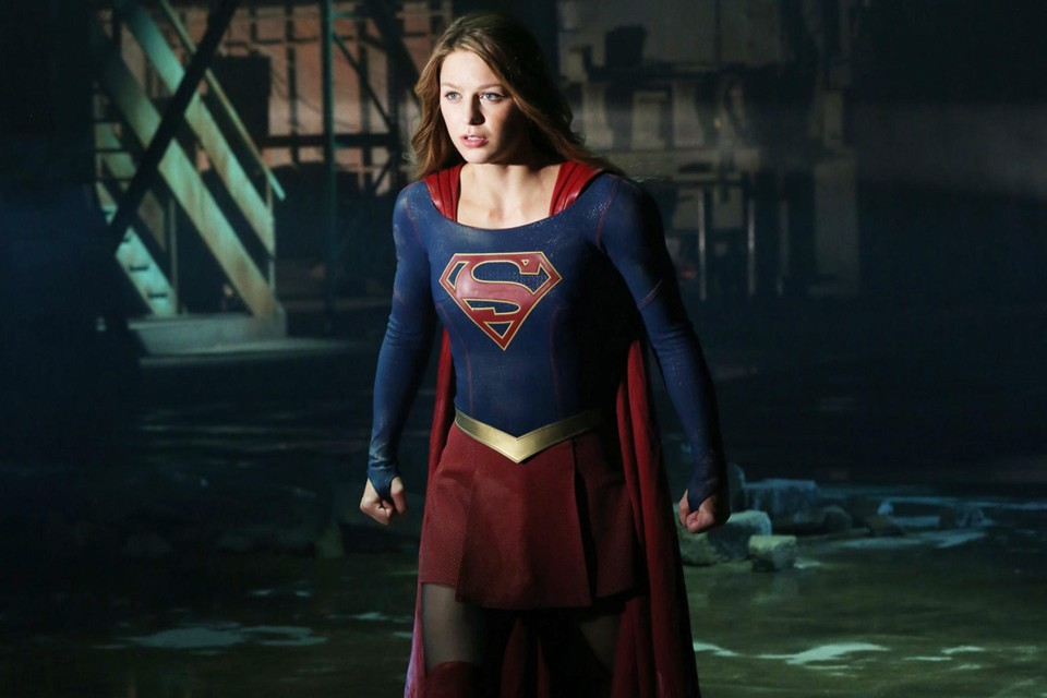 supergirl stream staffel 2