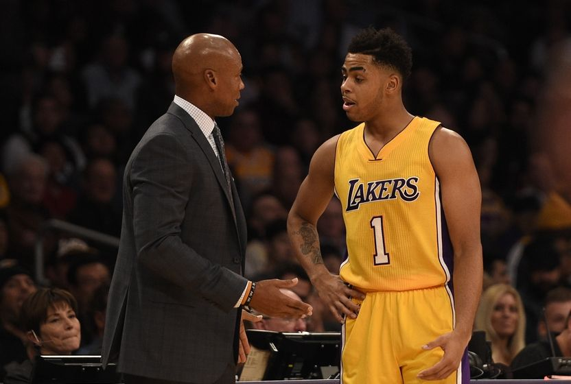 Lakers Receiving 'Awful Lot Of Interest' In Their Young Players