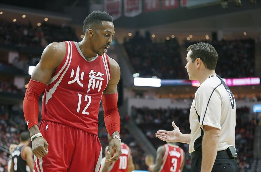 Miami Heat, Houston Rockets talking Dwight Howard for Hassan Whiteside swap