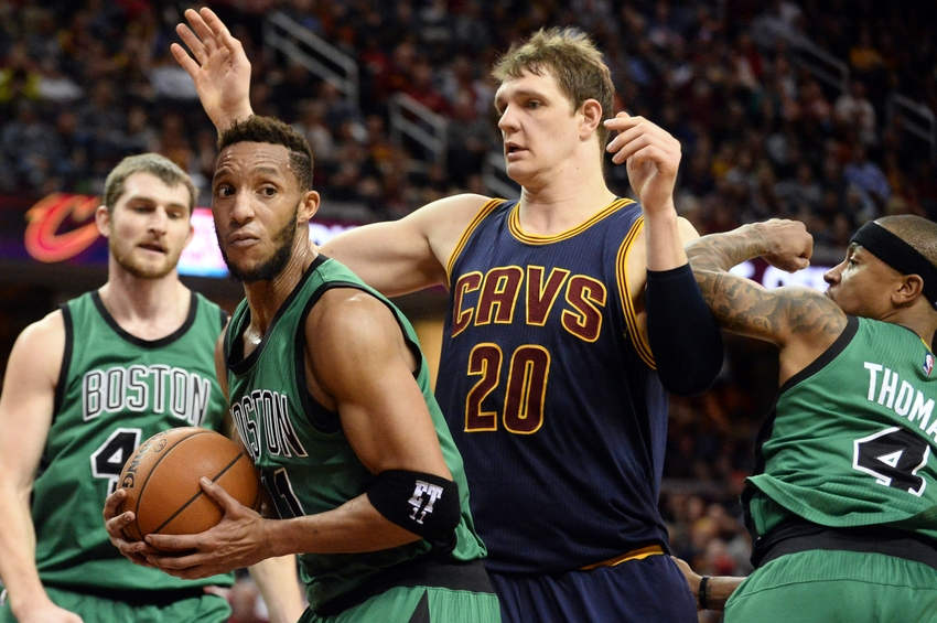 42eb9eaa7ad NBA Season Preview  5 best rim protectors