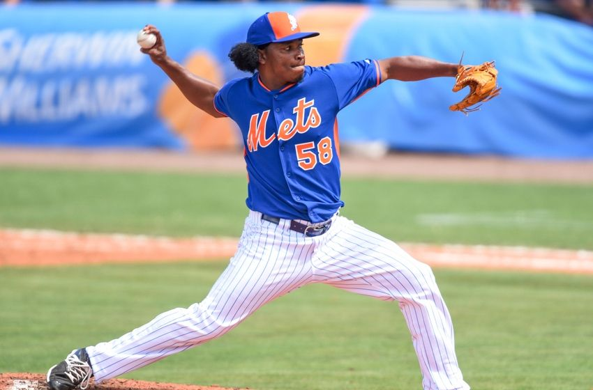 Mets reliever Mejia banned for life for doping