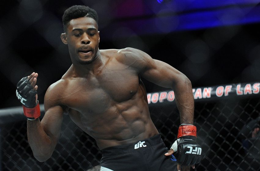 Aljamain Sterling Signs New Deal With The UFC