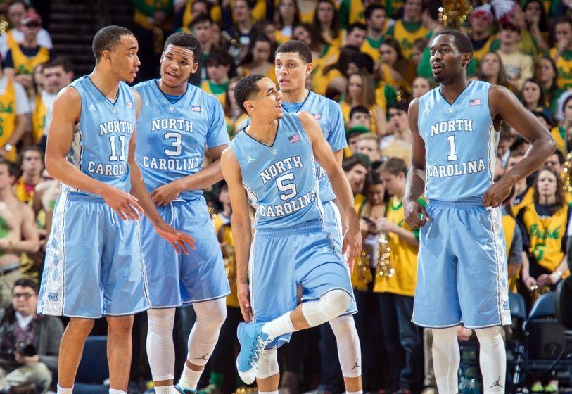 ... vs. North Carolina live stream: Watch college basketball online