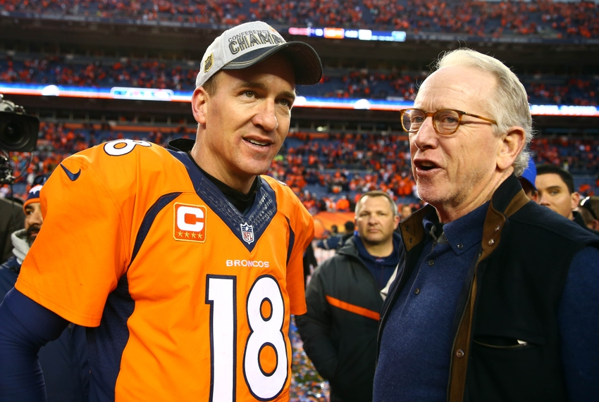 Nfl Investigation Clears Peyton Manning Of Any Hgh And Ped Use