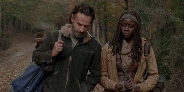 The Walking Dead Stream Season 6
