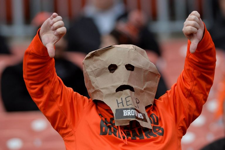 Top 10 Most Dysfunctional Teams In The Nfl Page 10