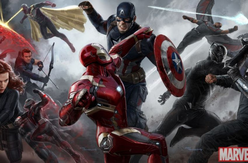 Captain America: Civil War - 10 Controversial Ways It Could End