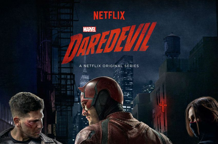New 'Daredevil' season 2 trailer centers on Elektra