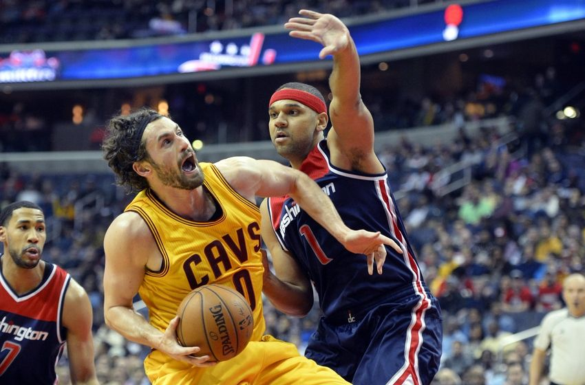 Celtics Fall To Cleveland Cavaliers