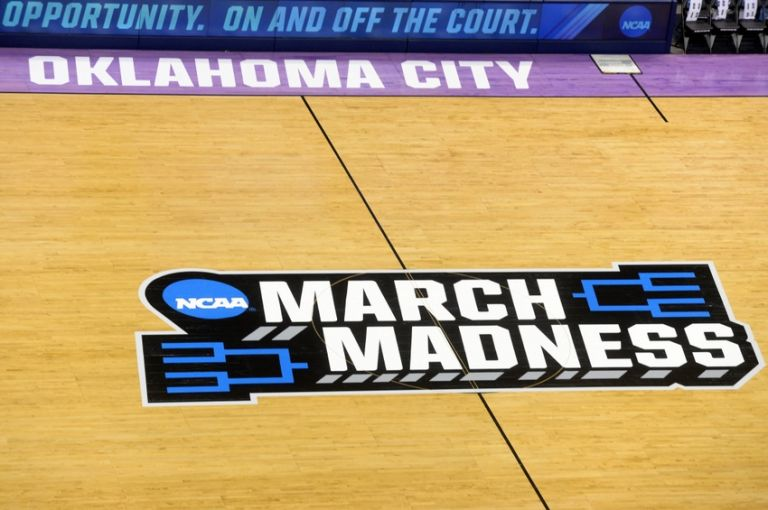 This ESPN March Madness bracket has not gotten one game ...