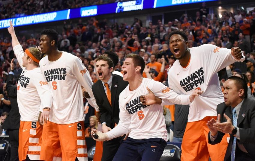 March Madness Bracket 2016: Syracuse Advances To Final Four