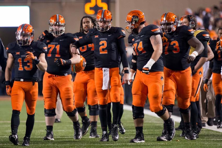 Top 10 Nike Uniforms in College Football | Bleacher Report ...