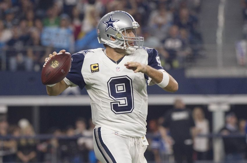 Dallas Cowboys: Tony Romo reportedly set to have collarbone surgery