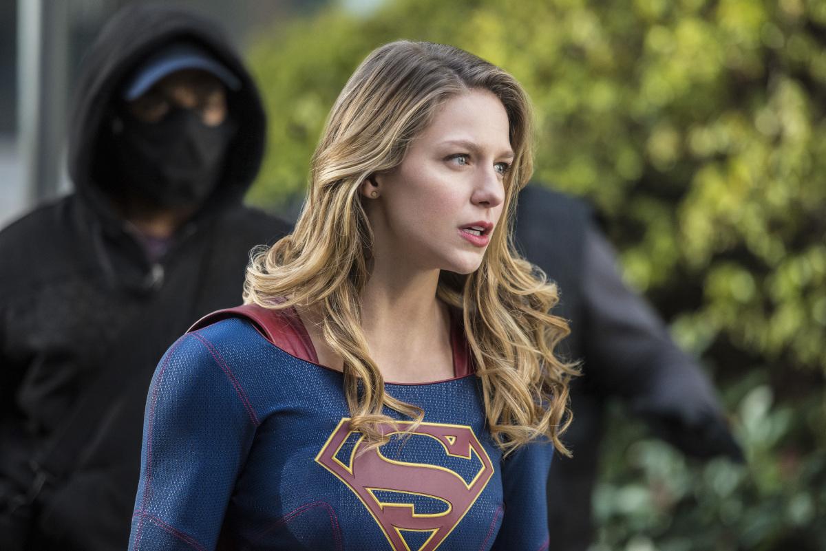Supergirl season 2, episode 16 synopsis: Star-Crossed