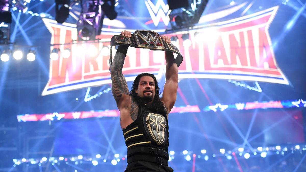 What time does WWE WrestleMania 33 start? Here are the best ways to watch it streaming live tonight