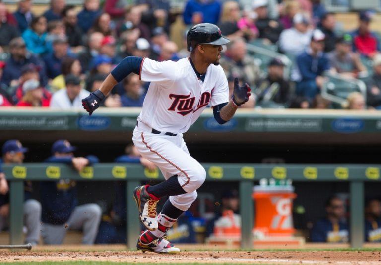 Milwaukee Brewers Bedroom In A Box Major League Baseball: Minnesota Twins Send Byron Buxton To Minors