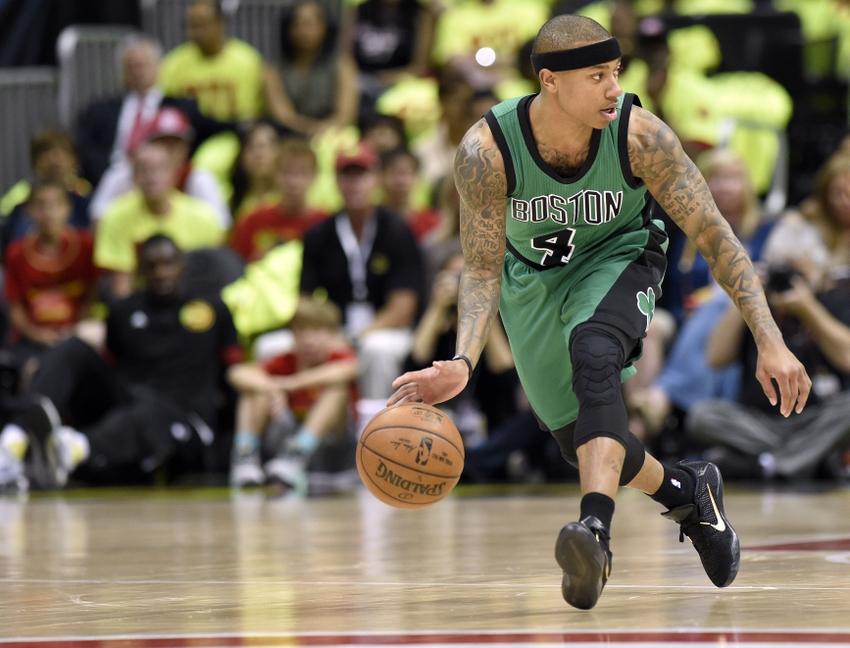 DraftKings daily picks: Fantasy basketball lineup-April 19