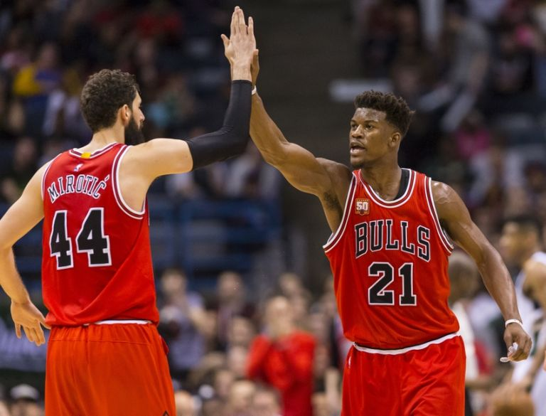 Some Chicago Bulls Mad Jimmy Butler Gets Preferential