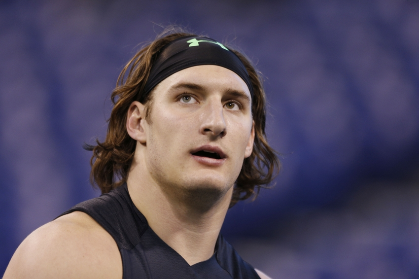 5 Nfl Teams That Should Trade For Joey Bosa