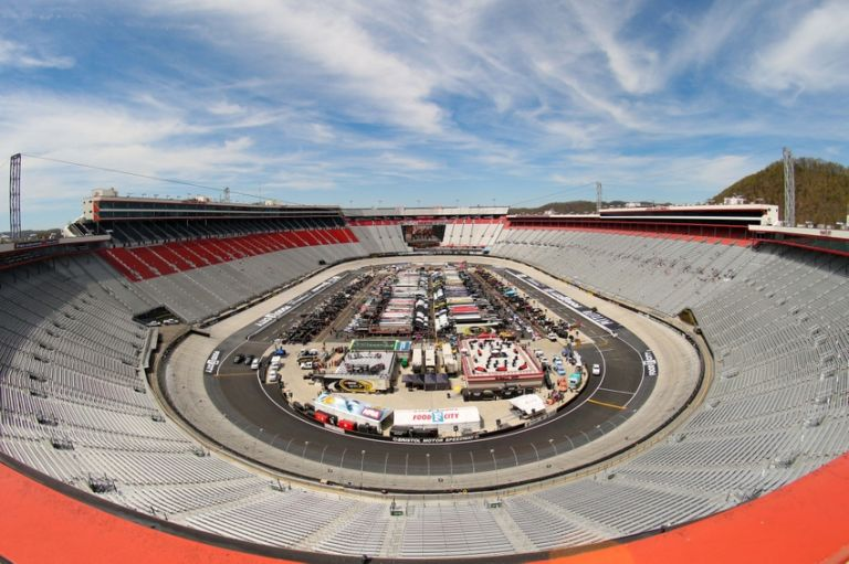 Food City 500 What 39 S The Speed Limit On Pit Road